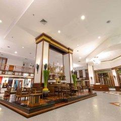 Отель Jomtien Thani Hotel Таиланд, Паттайя - 3 отзыва об отеле, цены и фото номеров - забронировать отель Jomtien Thani Hotel онлайн гостиничный бар