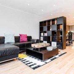 Отель 2 Bedroom Flat in Shoreditch Великобритания, Лондон - отзывы, цены и фото номеров - забронировать отель 2 Bedroom Flat in Shoreditch онлайн развлечения