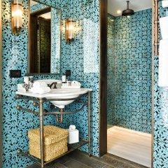 Отель Soho House Istanbul ванная фото 2