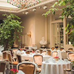 Отель Grand Palace Hotel Латвия, Рига - 1 отзыв об отеле, цены и фото номеров - забронировать отель Grand Palace Hotel онлайн фото 4