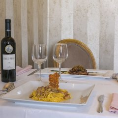 Отель Grand Palladium Palace Ibiza Resort & Spa - Все включено в номере