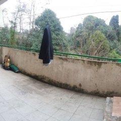 Хостел Дом Охотника балкон