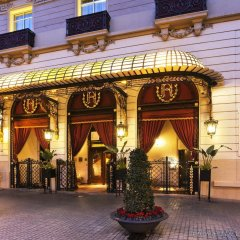 Отель Acta Atrium Palace фото 6