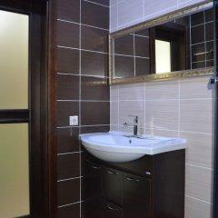 Гостиница Грин Отель в Иркутске 1 отзыв об отеле, цены и фото номеров - забронировать гостиницу Грин Отель онлайн Иркутск ванная фото 3