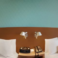 Отель SHORE Санта-Моника в номере