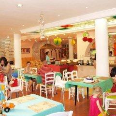 Hotel Majestic Mamaia детские мероприятия