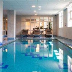 Отель Radisson Blu Astrid Антверпен бассейн фото 2
