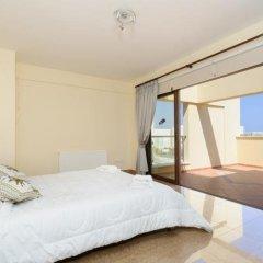 Отель Artemis Villa Кипр, Протарас - отзывы, цены и фото номеров - забронировать отель Artemis Villa онлайн комната для гостей фото 2