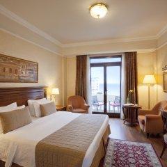 Отель Electra Palace Thessaloniki Салоники комната для гостей фото 2