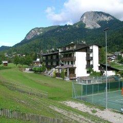 Hotel Davost Форни-ди-Сопра помещение для мероприятий
