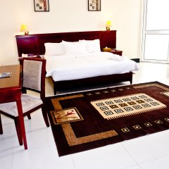 Отель Birdrock Hotel Гана, Мори - отзывы, цены и фото номеров - забронировать отель Birdrock Hotel онлайн комната для гостей фото 3