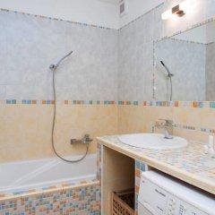 Апартаменты Every Day Apartment Prague 5 ванная фото 2