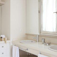 Отель Dionysos ванная