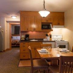 Отель Hidden Ridge Resort в номере