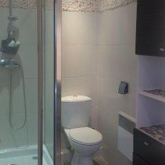 Отель Port Lympia Appartement ванная