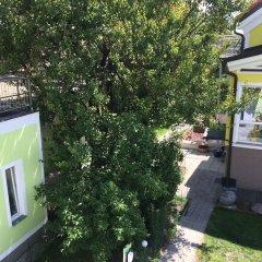 Отель AJO Apartments Danube Австрия, Вена - отзывы, цены и фото номеров - забронировать отель AJO Apartments Danube онлайн