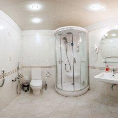 Парк-отель Новый век Энгельс ванная фото 2