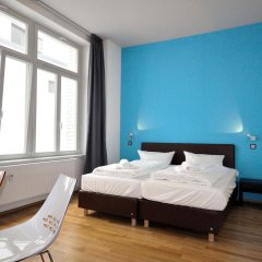 Five Elements Hostel Leipzig комната для гостей фото 3