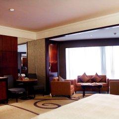 Отель Sheraton Shenzhen Futian Hotel Китай, Шэньчжэнь - отзывы, цены и фото номеров - забронировать отель Sheraton Shenzhen Futian Hotel онлайн удобства в номере