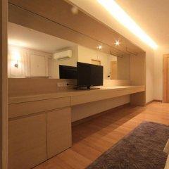 Thee Bangkok Hotel удобства в номере