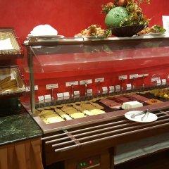Отель Sercotel Guadiana Испания, Сьюдад-Реаль - 1 отзыв об отеле, цены и фото номеров - забронировать отель Sercotel Guadiana онлайн питание фото 3