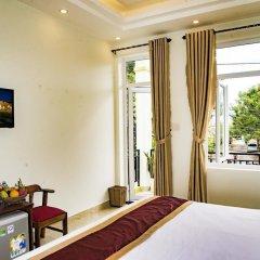 Отель Mi Kha Homestay удобства в номере