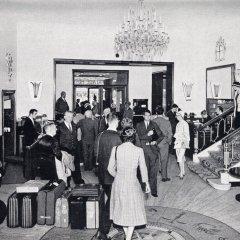 Scandic Palace Hotel фото 2