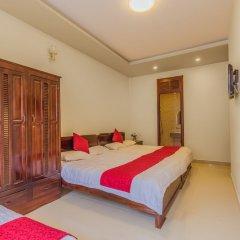 Conico Hotel Далат комната для гостей