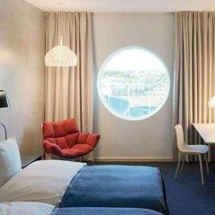 Отель Quality Friends Солна комната для гостей фото 3