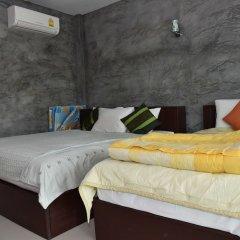 Отель SD Beach Resort Таиланд, Пак-Нам-Пран - отзывы, цены и фото номеров - забронировать отель SD Beach Resort онлайн комната для гостей