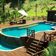 Отель Aonang Cliff View Resort бассейн фото 3