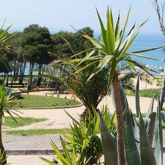 Отель Tres Piedras Испания, Кониль-де-ла-Фронтера - отзывы, цены и фото номеров - забронировать отель Tres Piedras онлайн пляж
