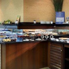 Отель Eurostars Lucentum питание фото 3