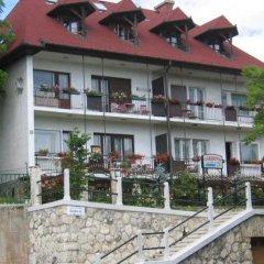 Отель Gardonyi Guesthouse Будапешт фото 5