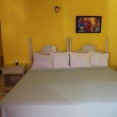 Reggae Hostel Ocho Rios комната для гостей фото 4