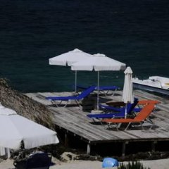 Tirana Hotel Ksamil Ксамил пляж