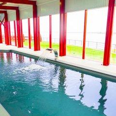 Гостиница Volga Star в Саратове отзывы, цены и фото номеров - забронировать гостиницу Volga Star онлайн Саратов бассейн