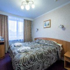Отель Спутник 3* Стандартный номер фото 26