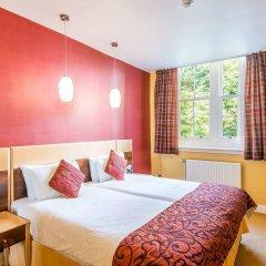 Отель Salisbury Green Hotel & Bistro Великобритания, Эдинбург - отзывы, цены и фото номеров - забронировать отель Salisbury Green Hotel & Bistro онлайн комната для гостей фото 3