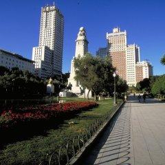 Mercure Madrid Plaza De Espana Hotel фото 7