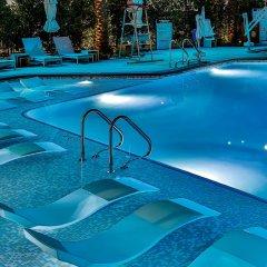 Отель Palace Station Hotel & Casino США, Лас-Вегас - 9 отзывов об отеле, цены и фото номеров - забронировать отель Palace Station Hotel & Casino онлайн бассейн