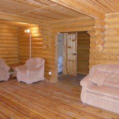 Гостевой Дом Караголь сауна