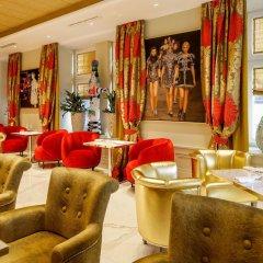 Отель Das Tyrol Австрия, Вена - 1 отзыв об отеле, цены и фото номеров - забронировать отель Das Tyrol онлайн фото 16