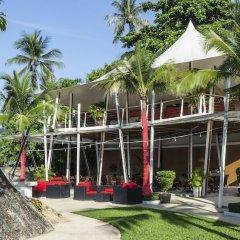 Отель Beach Republic, Koh Samui детские мероприятия фото 2