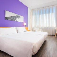 Отель TRYP Barcelona Aeropuerto Hotel Испания, Эль-Прат-де-Льобрегат - 7 отзывов об отеле, цены и фото номеров - забронировать отель TRYP Barcelona Aeropuerto Hotel онлайн комната для гостей