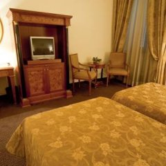 Cavaliere Palace Hotel Сполето удобства в номере фото 2