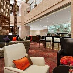 Kempinski Hotel Chongqing интерьер отеля