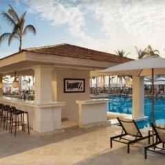 Отель Hyatt Zilara Rosehall Ямайка, Монтего-Бей - отзывы, цены и фото номеров - забронировать отель Hyatt Zilara Rosehall онлайн бассейн фото 3
