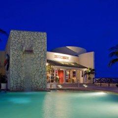 Отель Grand Lucayan Большая Багама бассейн