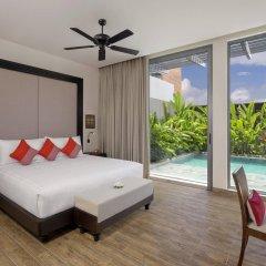 Отель Anantara Vacation Club Mai Khao Phuket Таиланд, пляж Май Кхао - отзывы, цены и фото номеров - забронировать отель Anantara Vacation Club Mai Khao Phuket онлайн комната для гостей фото 3